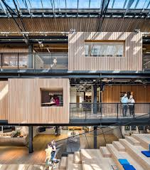 amazing office spaces. 7 amazing office spaces