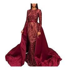<b>Wedding Dresses with Detachable</b> Train: Amazon.com