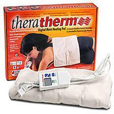 Theratherm Digital Moist Heating Pad, 14