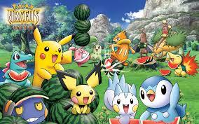 Cực Hot ] Bộ hình nền pokemon siêu đẹp tổng hợp đầy đủ nhất