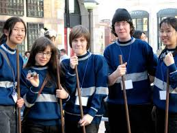 subcultures in the united states that are truly fascinating ravenclawquidditchteam