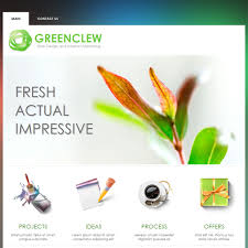 Free Website Template Magnificent Website Package R 48month