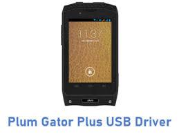 Download Plum Gator Plus USB Driver ...