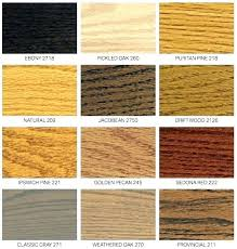 Varathane Classic Wood Stain Color Chart Pine Wood Stain Colors Joycasinojanuary2018 Co