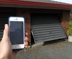 wifi garage door openerArduino WiFi Garage Door Opener 10 Steps with Pictures