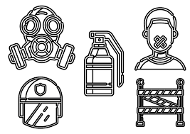 Available in png and vector. Face Mask Black And White Free Svg Cut Files For Cricut Maker