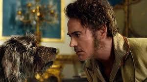 He assumed office in 2009. Review Dolittle With Robert Downey Jr Is A Disaster