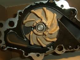 Heated Water Pump Forums 2008 27l V6 Dodge Charger Overheating Issue Allpar Forums