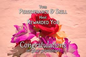 Congrats On Your Promotion 65 Congratulations Wishes On Promotion Wishesalbum Com