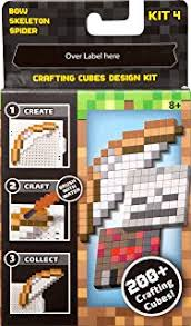 minecraft crafting. Minecraft Crafting Table Refill Pack #2