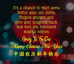 What characteristics might you expect of an ox child or adult? 70 Chinese New Year Wishes And Greetings 2021 Wishesmsg