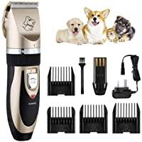 Best Sellers in Dog Grooming <b>Clippers</b>