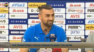 Serdar Dursun: Fenerbahçe fikrimi değiştirdi - Noktam Haber - Türkiye'nin  Tek Tarafsız Haber Sitesine Göz At