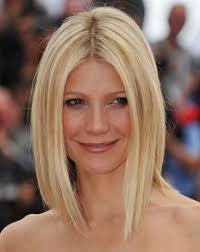 Módaúčesy Fotoalbum Krátke Vlasy A účesy Gwyneth Paltrow