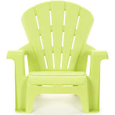 lime green patio furniture. Plastic Adirondack Chairs Walmart In Lime Green For Outdoor Furniture Idaes Patio O