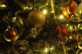 Christmas A Brief History  TelegraphWho Introduced The Christmas Tree To Britain