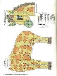 Gerard Giraffe Growth Chart 2 2 Animals All Plastic