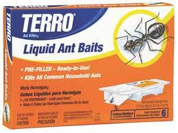 Get Terro Ant Killer Liquid Ant Baits Pictures