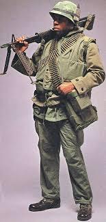 Marine Gunners