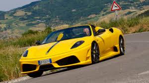 The limited edition (only 499 we built) scuderia spider 16m was built to celebrate ferrari's 16. Ferrari 430 Scuderia 16m Evo