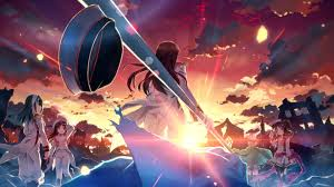 Best Anime PC Wallpapers - Wallpaper Cave