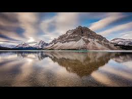 Relaxing Video Relaxing Nature Video Series Banff Alberta Relaxing Music And