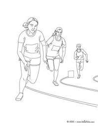622 Beste Afbeeldingen Van Kleurplaten Sport Bewegen Spelen In