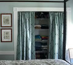 replace closet door with curtain replacing sliding closet doors ideas replace sliding closet doors curtains replace
