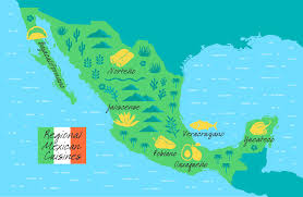 A Guide To The Regional Cuisines Of Mexico Food Republic