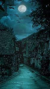 Horror Village Wallpaper - KoLPaPer ...