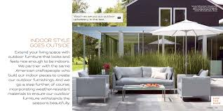 furniture catalogs 2014. Furniture Catalogs 2014. Room-and-board-2014-catalog-outdoor- 2014
