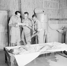 heat stroke the british army in the middle east 1943 e26027 jpg