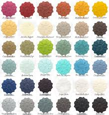 Fusion Mineral Paint Color Chart Fusion Mineral Paint Full Circle Design Studio