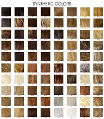 Wig Color Chart Easihair Pro Color Chart Bedowntowndaytona Com