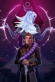 The Dragon Prince season 3 key art ...