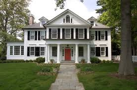 american home interiors. American Iconic Colonial Design Style Home Interiors