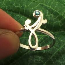 mother and child infinity knot ring celtic mother s day jewelry gift ideas for mother ylq0466