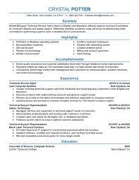 bilingual skills on resume sample