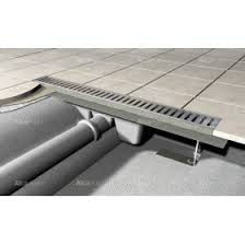 Длина (мм) <b>850</b> Душевой лоток купить под плитку с решеткой ...