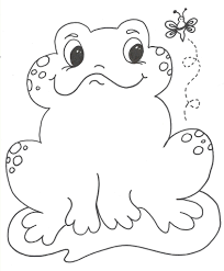 Small Picture Happy Cartoon Toad Coloring Sheet Coloring Coloring Pages