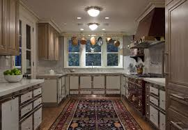 Luxury Kitchen Design Floors Walls Ceilings St Charles Of New Stunning La Cornue Kitchen Designs