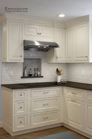 induction lighting pros and cons. Custom Painted White Inset Cabinets, Functional Storage, Task Lighting Induction Pros And Cons E