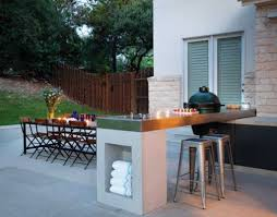 Austin Outdoor Kitchens Minimalist Outdoor Kitchen Island Plans Kitchen Island With Big