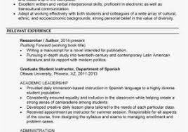 Cosmetology Student Resume From Igniteresumes Page 60