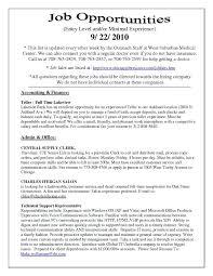 Cna Resume Sample No Experience – Topshoppingnetwork.com