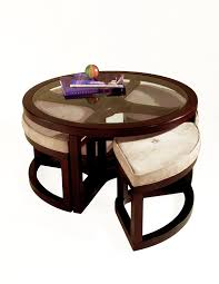 full size of living room white round coffee table from ottoman that have many functiom