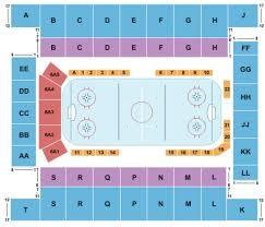 Knoxville Ice Bears Vs Fayetteville Marksmen Tickets