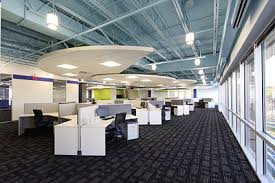 award winning office design. the cruise web office award winning design