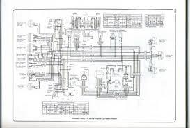 kawasaki mule 550 wiring diagram to wiring
