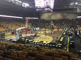 Cfe Arena Seating Capacity Wallseat Co